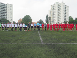 2 equipes