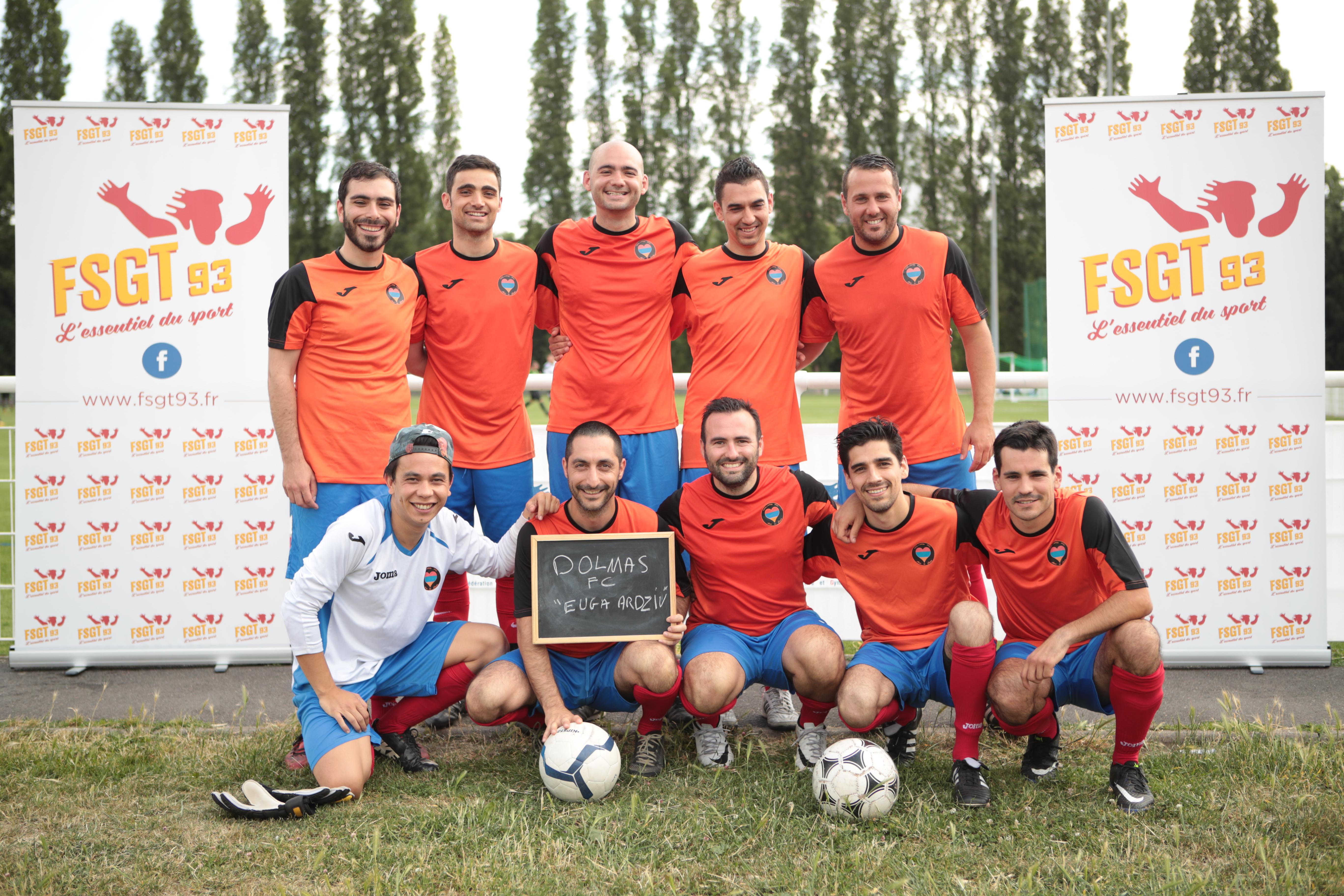 Dolmas FC