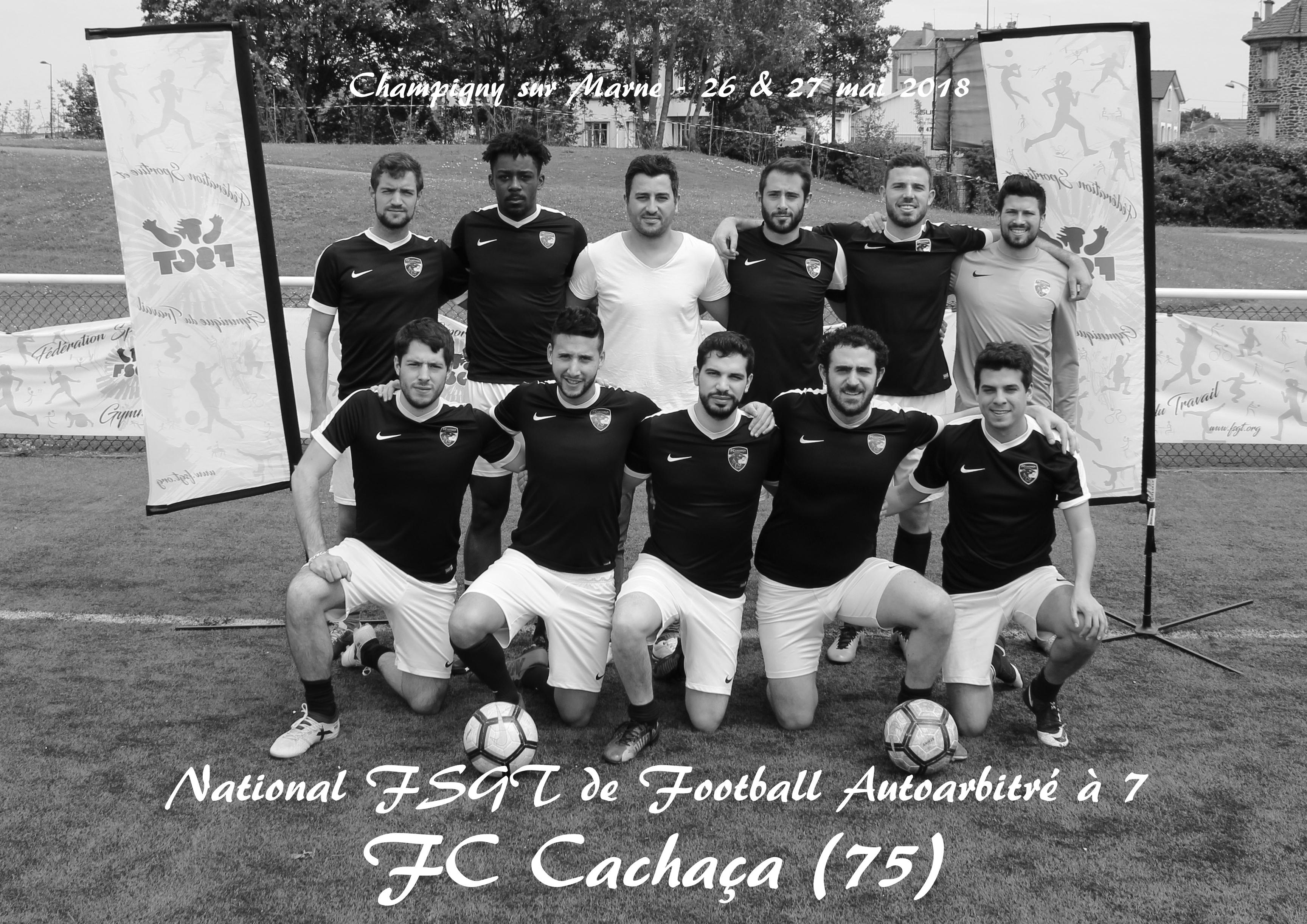 FC Cachaça