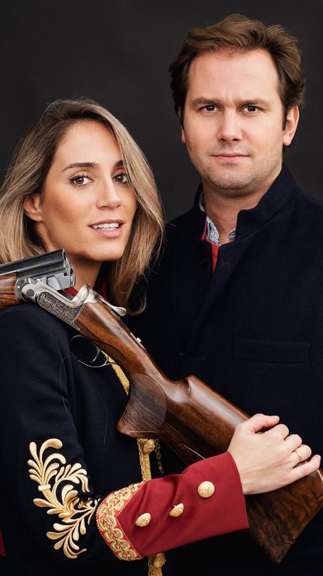 Pregnancy & Shooting