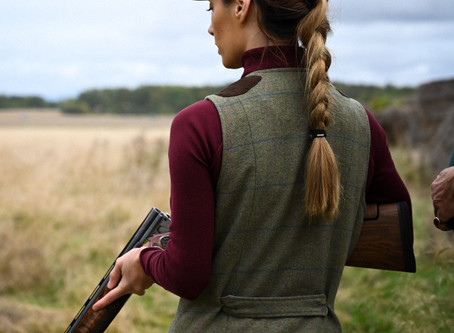 What To Wear On Your First Clay Shooting Day?