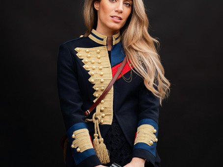 City Jackets For Sophisticated Country Girls
