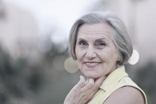 Accompagnement de personnes âgées