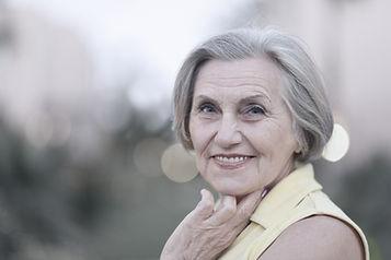 Vortrag für Senioren