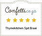 Find Thymekitchen on Confetti