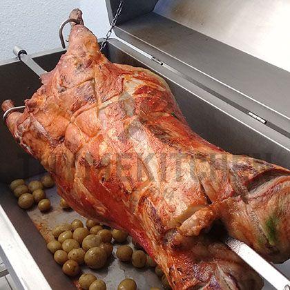 Best Tasty Lamb Spit Braai