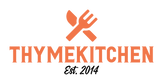 Spit Braai Cap Town | Thymekithen | Logo