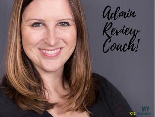 Meet Your NSLP Administrative Review Coach!