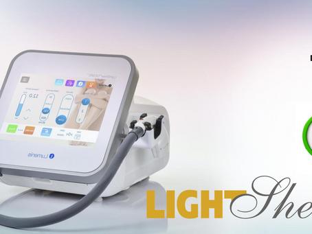 Jak dbać o laser light sheer Desire podczas wynajmu, aby nie stwarzał problemów !