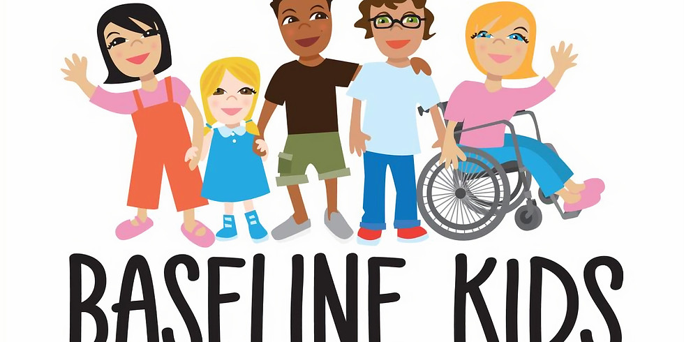 Sunday Gathering: Kids' Church