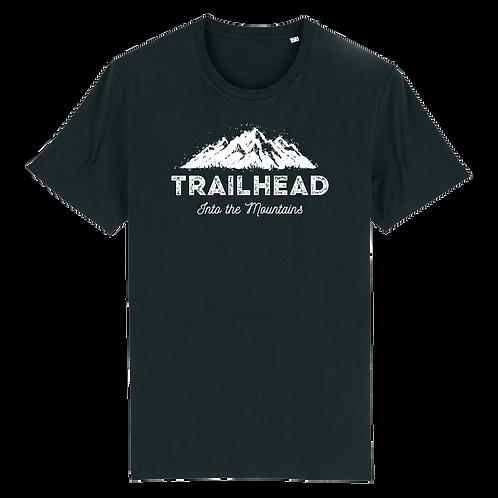 "T-Shirt ""Into The Mountains"" (limitiert, unisex)"