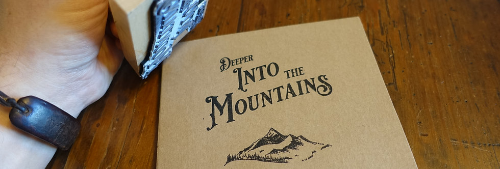 Deeper Into The Mountains (2 CD)