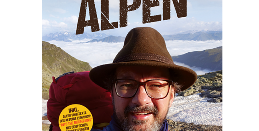 Über die Alpen (Print-Buch)