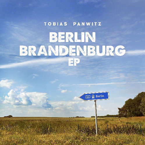Berlin Brandenburg EP (CD)