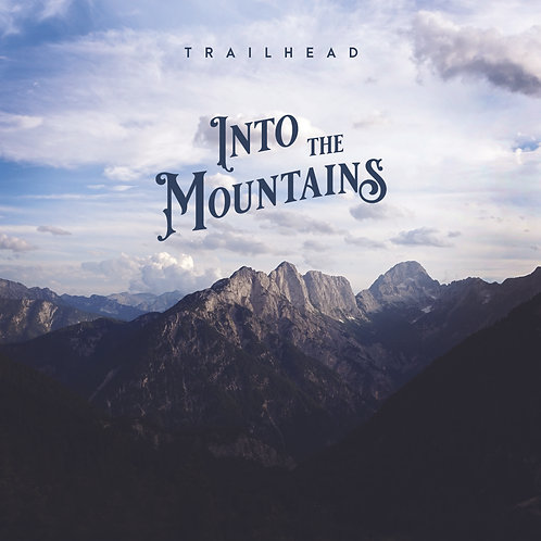 Into The Mountains (CD)