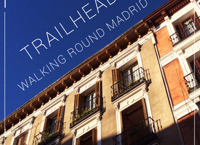 "new single ""Walking round Madrid"""