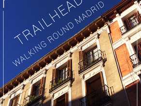 "new single ""Walking round Madrid"""