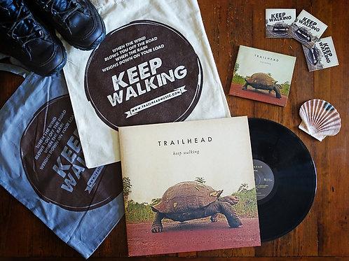 The Keep Walking - Bundle