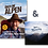 Thumbnail: Mountain-Doppel: CD & Buch