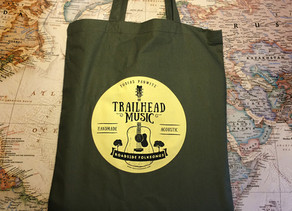 The Trailhead bag is here!