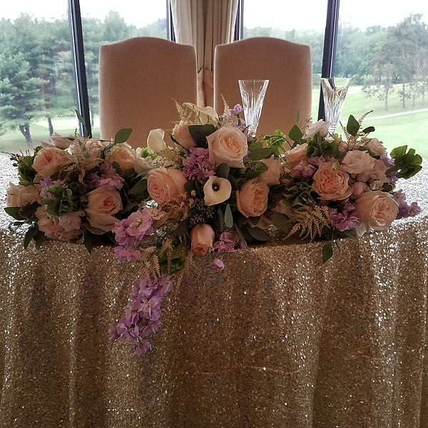 Wedding Flowers By Annette: Misitio 1