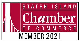 Staten Island Chamber of Commerce Member 2021