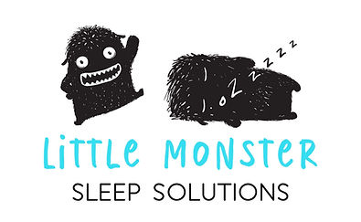Little Monster Sleep Solutions