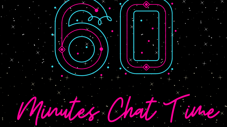 60 Minutes Chat Time