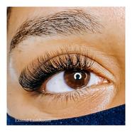 doll eye volume extensions