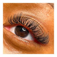 natural flirt eyelash extensions