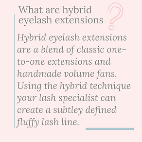 what are hybrid eyelash extensions.png
