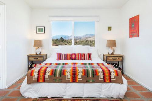 #4 Pool House Guest Bedroom