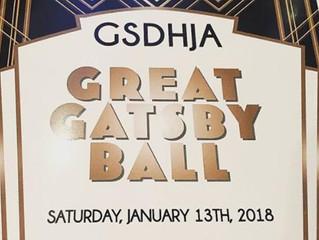 GSDHJA Year End Awards