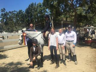 September GSDHJA Horsepark Show 2017