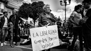 LA LLIBERTAT COMENÇA PER L'ESCOLTA