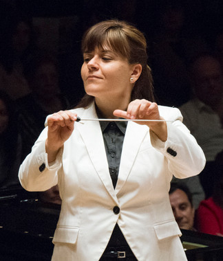 La Orquesta Filarmónica Martín i Soler de Valencia interpreta la Sinfonía nº 3 Epidemia Silenciosa d