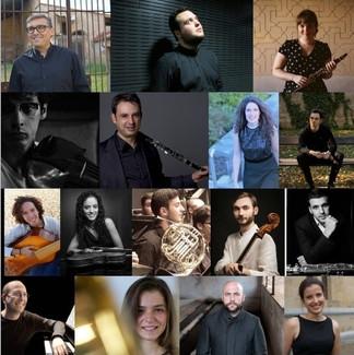 Tarab Hispànica presenta la programació del Festival Àgora '19