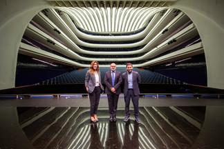 """Iglesias Noriega: """"El nostre repte és crear una identitat pròpia per a les Arts que connecte amb la"""