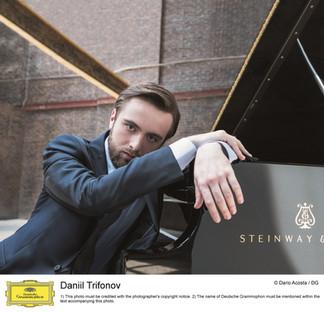 ELS PIANOS DE TRIFONOV