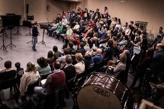 PEDAGOGIA ACTIVA: LA GRAN SORT DELS ESTUDIANTS AMB PROFESSORS QUE TRASPASSEN LÍMITS
