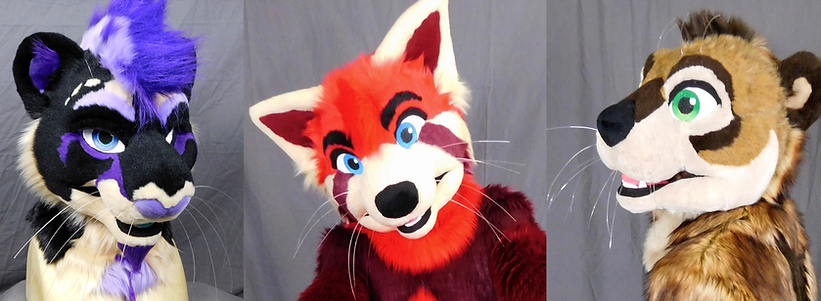 Whiskers Costumes