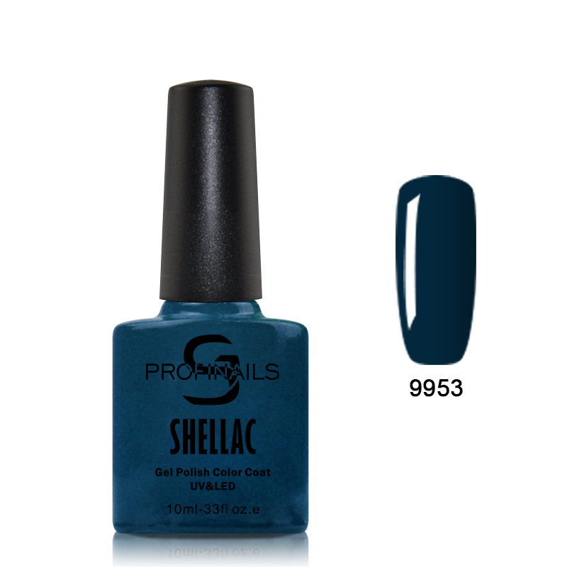 Shellac Gel Vernis Semi Polish Permanent9953 lFK1cJ