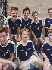 Scholencompetitie voetbal