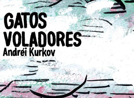 GATOS VOLADORES