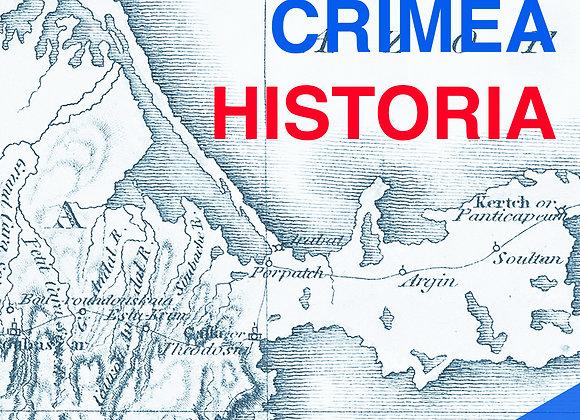 RUSIA, CRIME, HISTORIA. E-PUB