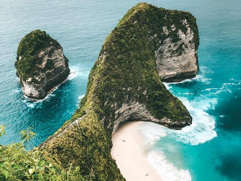 Exploring Nusa Penida in One Day