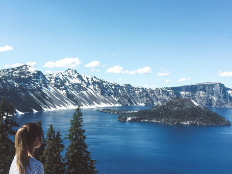 Los Angeles to Oregon: A 5-Day Itinerary