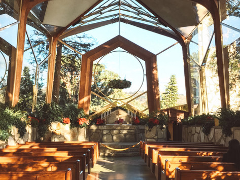 10 Hidden Gems in Los Angeles