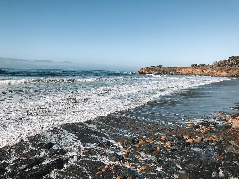 moonstone beach boardwalk cambria