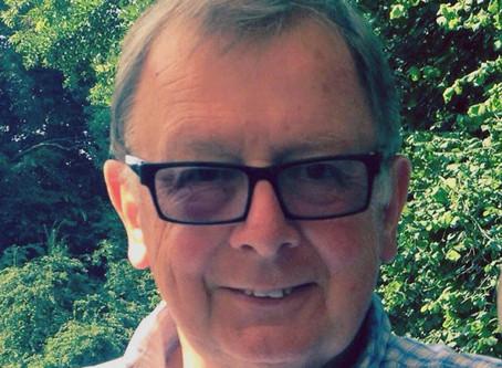 Richard Graham-Yooll in Memoriam